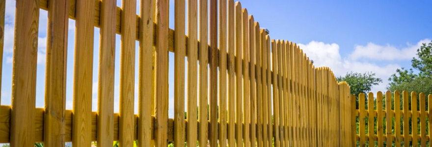 clôture